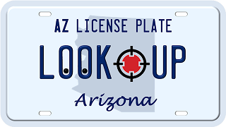 Plate Selection - Arizona Department of Transportation